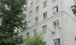 Офис на 1 этаже 8-этажного административного здания