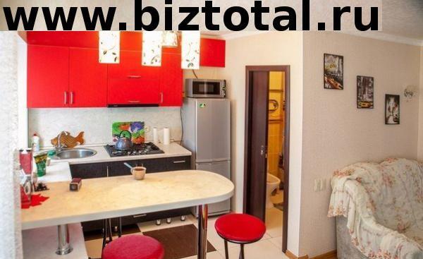 Квартира в хорошем доме (Бирюлёвская, 44)