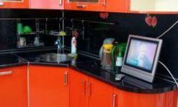 Квартира в отличном состоянии (Академика Янгеля, 4)