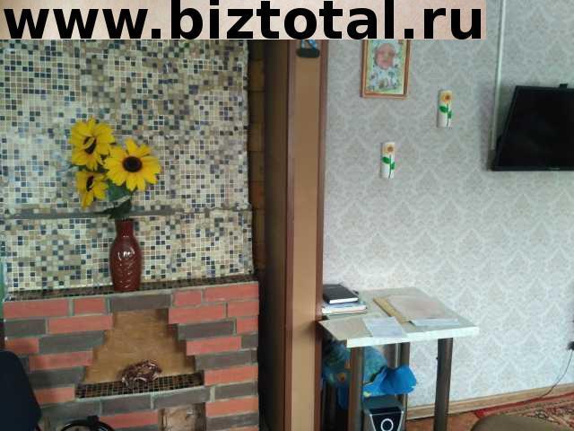 Добротный дом (санузел и душ в доме)