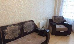 Квартира с хорошим ремонтом