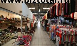 Помещение свободного назначения для магазина одежды, обуви