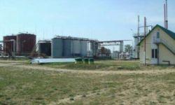 НПЗ по производству битума в Беларуси