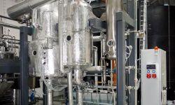 Завод по производству Карловарской соли