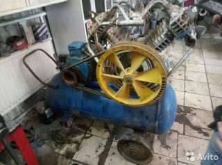 Надежные промышленные компрессоры