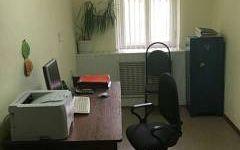 Офис на ул. Суворова