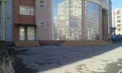 Нежилое помещение по улице Пушкина 30