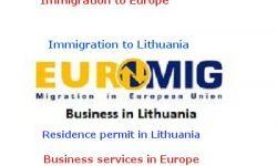 Продается готовая компания в Литве