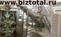 Вертикальный фасовочно-упаковочный автомат ПИТПАК-10