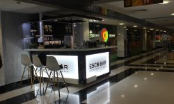 Кофейня escbar (Экспрессо бар)