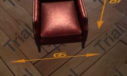 Мобильное приложение подбора мебели