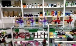 Магазин косметики с наработанной клиентской базой