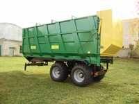 Разбрасыватель органических удобрений РТУ-15