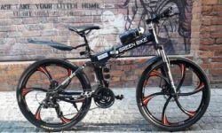 Интернет магазин  по продаже велосипедов на литых дисках
