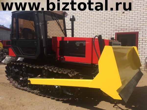 Бульдозер ДТ-75 новый от производителя