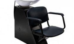 Парикмахерская мойка Елена с креслом Контакт