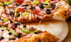 Производство и доставка пиццы