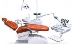 Стоматологическая установка Anya AY-A 3600, верхняя подача