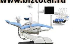 Стоматологическая установка WOD 550 (светильник LED 40 000 люкс)