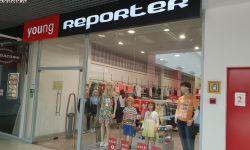 Магазин детской одежды 12 лет стабильной работы