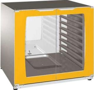 Расстоечный шкаф UNOX XL 193