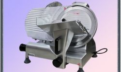 Слайсер, диаметр режущего лезвия: 250 мм