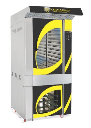 Конвекционная печь (электрическая) кол-во противеней 9 (40-60)