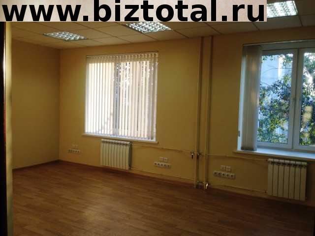 Офис в бизнес центре с круглосуточным доступом