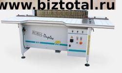 Шлифовальный станок ROBA DUPLEX
