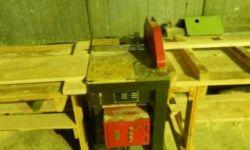 Торцовочный станок RKG-450