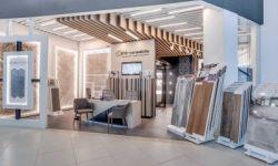 Премиальный магазин керамогранита и дизайнерской плитки