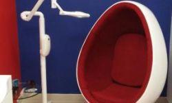 Студия отбеливания зубов в престижном ТЦ
