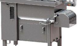 Вакуумные фаршемешалки RMV-330 и RMV-520