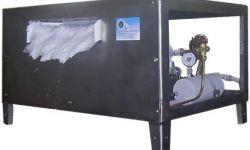 Льдогенератор ЛЧ-2000