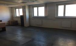 Офис на 5 этаже административного здания