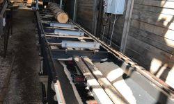 Участок глубокой переработки древесины с сушилкой
