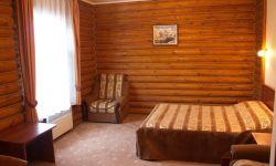 Уютная гостиница в самом центре г. Пскова