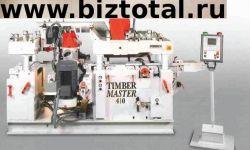 Станок строгальный REX timbermaster 410K, U-41-K