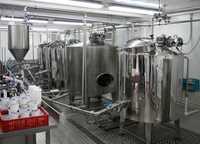 Мини завод по переработке молока собственного производства