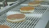 Линии по производству тортов Beldos