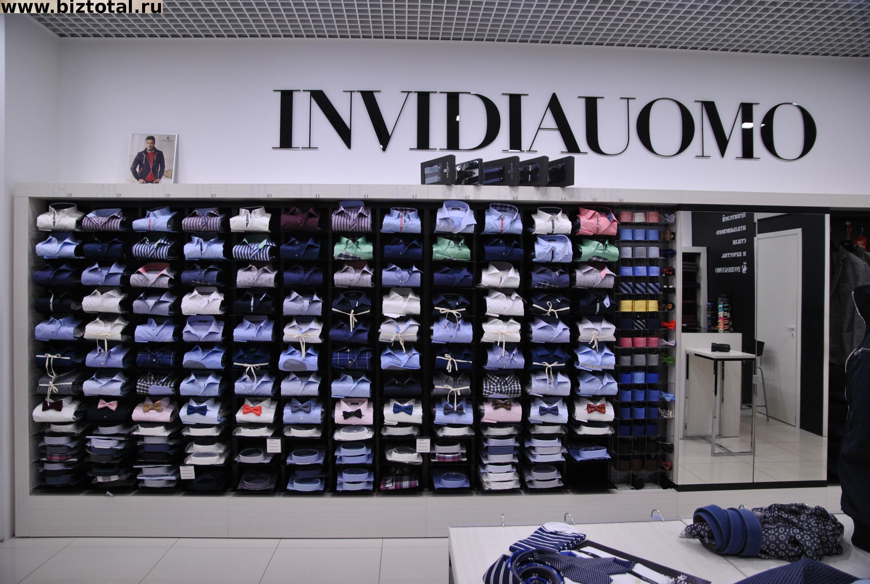 fe127eb6d018 Продажа бизнеса  Сеть итальянских магазинов одежды