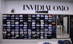 Сеть итальянских магазинов одежды