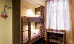 Действующая мини гостиница (хостел) в центре Нижнего Новгорода