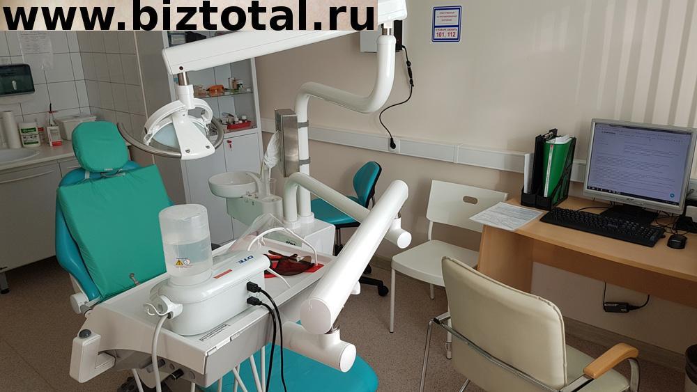 Действующая стоматологическая клиника