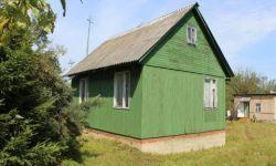 Хорошая дача с участком в деревне Красновидово