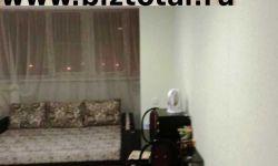 1-комнатная квартира на 8 этаже в новом сданном 12-этажном доме