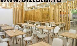 Оборудованная столовая и кафе в аренду в многофункциональном комплексе