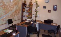 Офисное помещение с отдельным выходом
