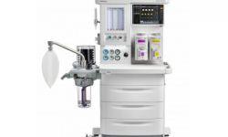WATO EX-35 наркозно-дыхательный аппарат и компрессор медицинский DK 50 DE-Basic
