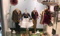 Магазин( Бутик) детской одежды в ТРЦ